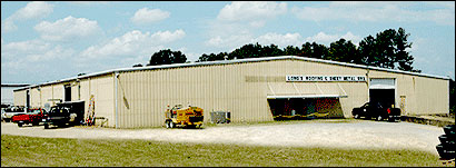 Long's Roofing and Sheet Metal